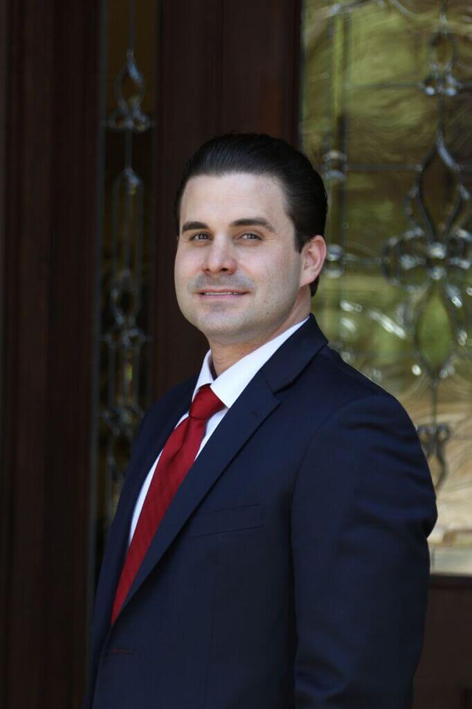 Las Vegas Criminal Defense Attorney