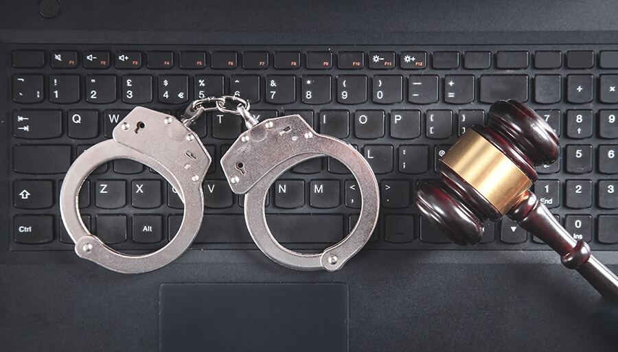 """Computer Fraud"" And ""Cybercrimes"" – Las Vegas Nevada Laws"