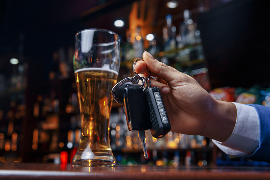 First DUI in Las Vegas Nevada (4 things you MUST know)